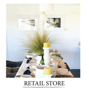 Retail Store: Handmade by Global Eye Art Collective, Kristen Cramer, Michael Robertson, Global Eye Photography, in Santa Ynez, California